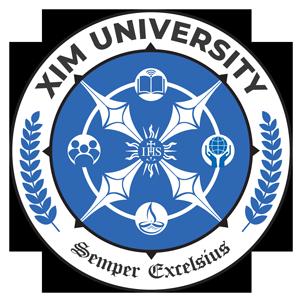 Logo_XIM_-University